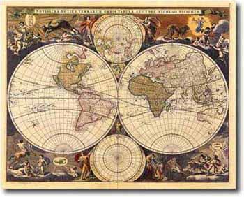 istorijska karta sveta 3. Географска карта   Географија основцима istorijska karta sveta